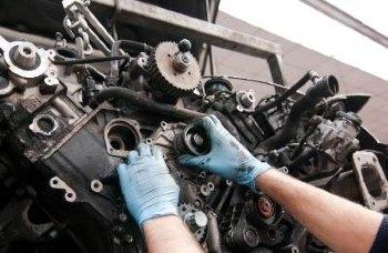 Comprobar motor de arranque
